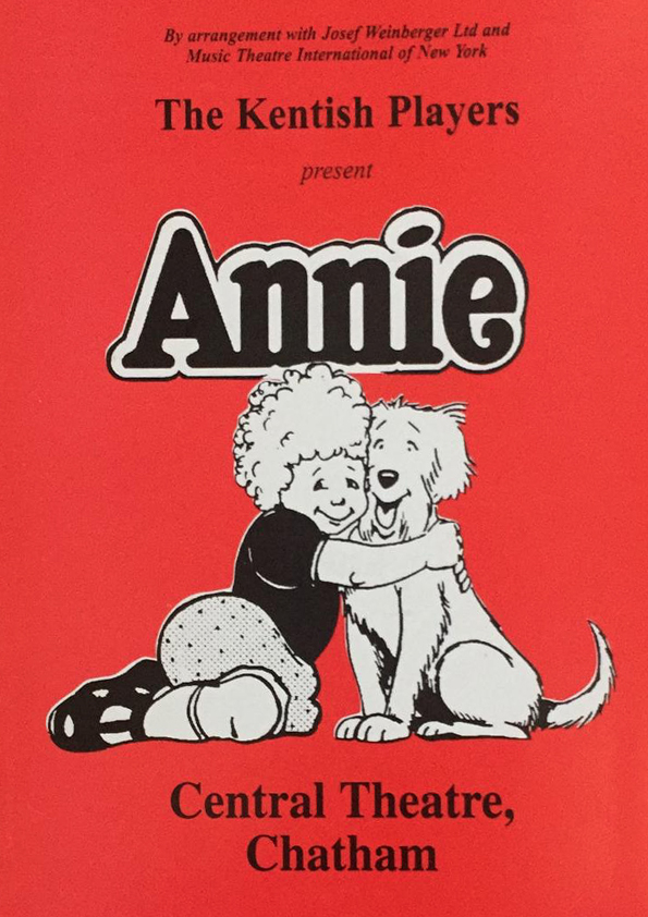 Annie & Bouncers and Shakers