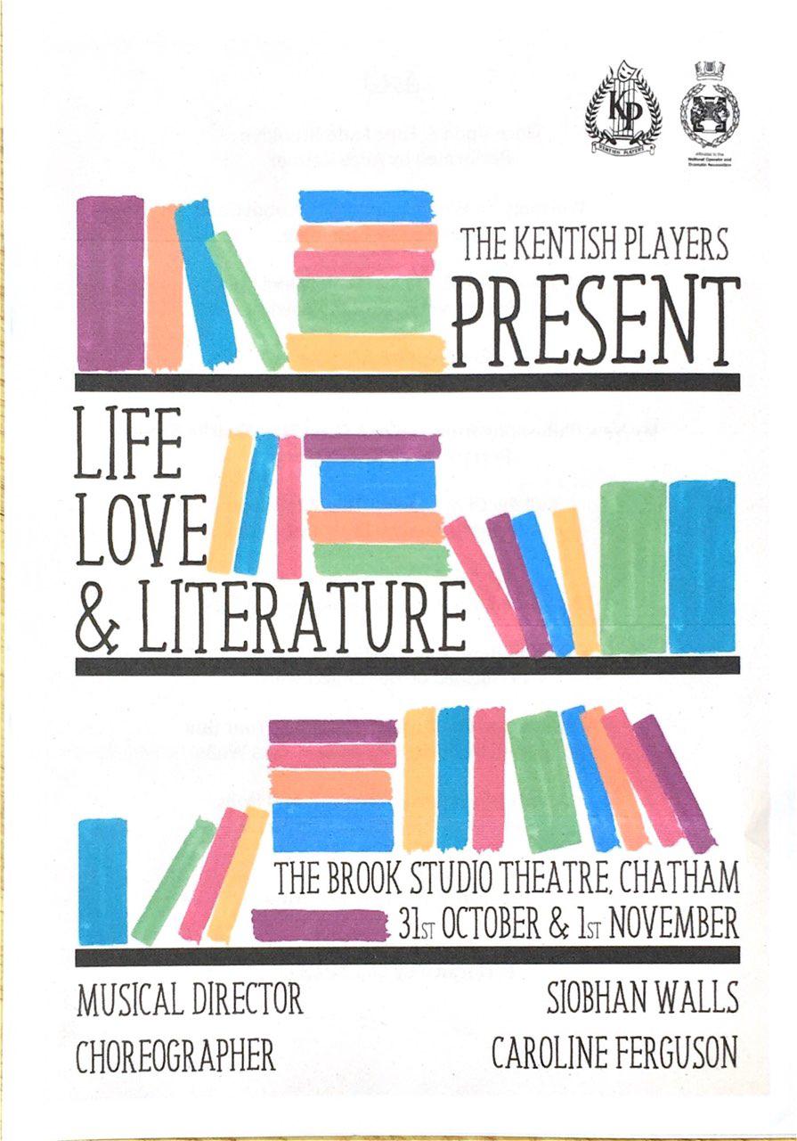 Love, Life & Literature