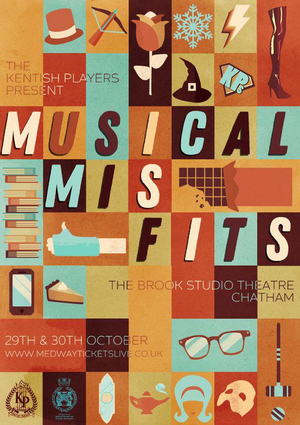 Musical Misfits